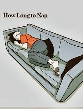Why we all need a good nap! Featured Image