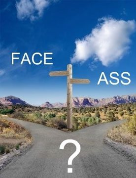 Face or Ass? Featured Image