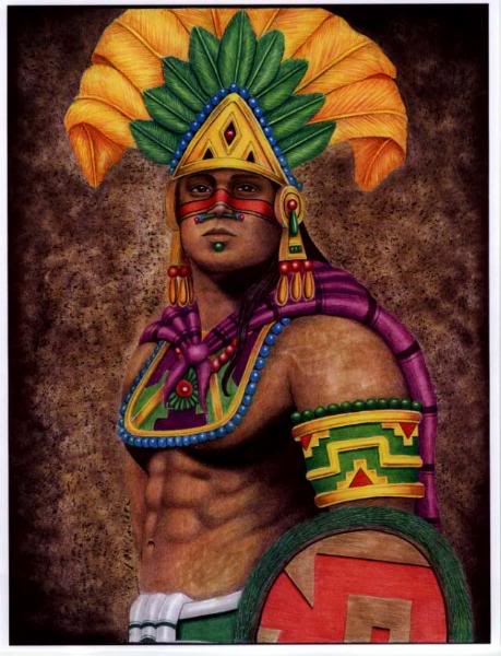Aztec power Featured Image