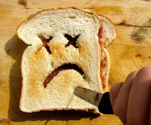 Gluten/Wheat, is it killing you? Featured Image