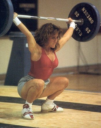Stronger squats in 3 weeks Featured Image