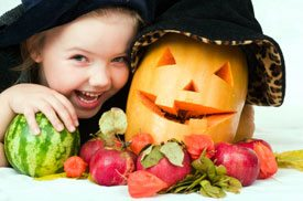 Give your kids a healthier Halloween Featured Image