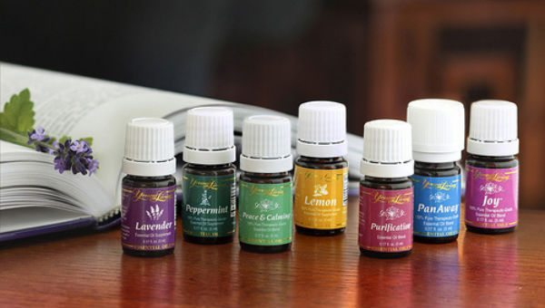 The 3 most powerful essential oils for your health Featured Image