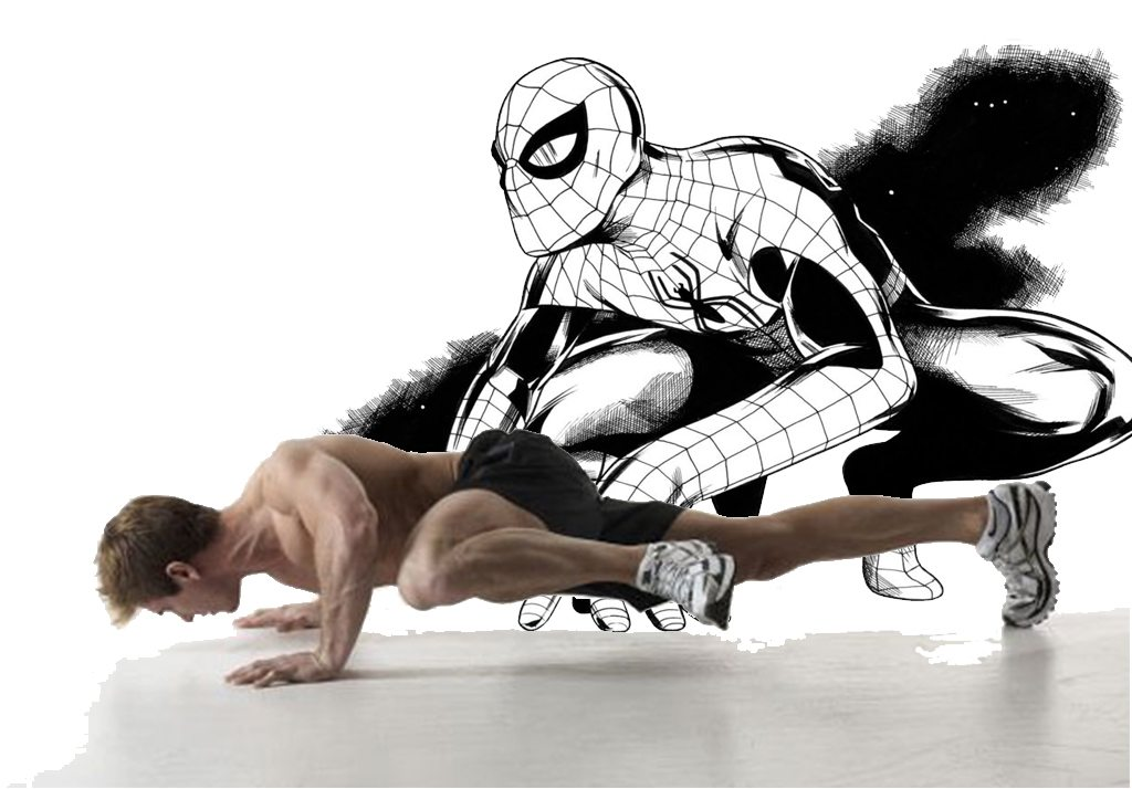 The Amazing Spider-Man Crawl! Featured Image
