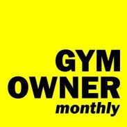 Gym owner monthly