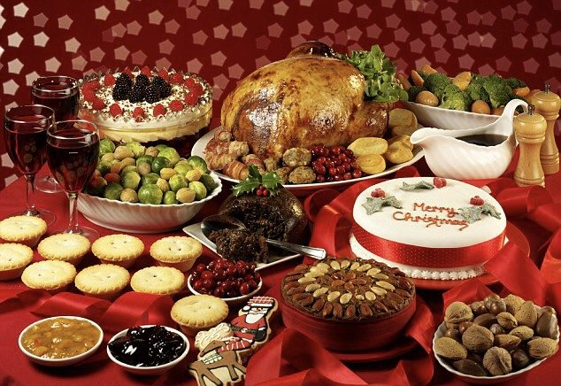 Sugar and staying healthy this Christmas Featured Image